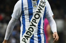 Huddersfield charged with misconduct following Paddy Power fake kit stunt