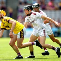 Galway minor hurling captain cleared to play in All-Ireland final
