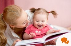 The Irish For: Teaching toddlers Gaeilge through the art of storytelling