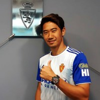 Ex-Manchester United midfielder Kagawa completes move to Spanish second tier