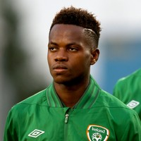 Ex-Ireland U21 international Noe Baba joins Fortuna Köln in German fourth-tier