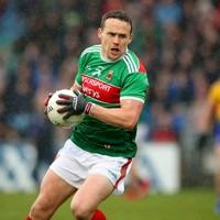 17 seasons and two All-Stars: Moran still proving his worth for Mayo at 35