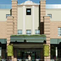 Student accommodation planned for former Rialto Cinema site