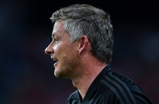Lampard: Solskjaer criticism has been harsh