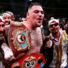 Saudi Arabia chosen to host Ruiz Jr versus Joshua rematch in December
