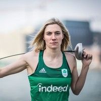 Ireland duo Coyle and Brassil edge closer to Olympic qualification