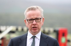 UK will 'safeguard' security in Ireland in event of no-deal Brexit, says Michael Gove