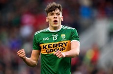 Clifford returns as Kerry unveil side for All-Ireland semi-final showdown with Tyrone