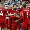 Liverpool hammer Norwich in Premier League opener