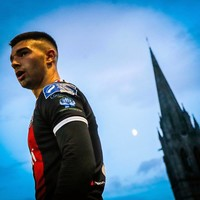 Bohs overcome Shels in incredible cup tie after Mandroiu's late double