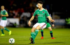 Cork City need penalties to see off Cabinteely as Premier Division sides all advance