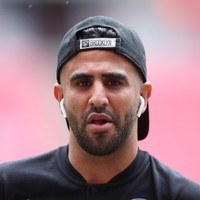 Riyad Mahrez cleared to face West Ham after passing drugs test