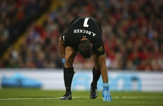 Alisson injury 'doesn't look too good'