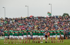 Mayo and Dublin name sides for this evening's All-Ireland semi-final showdown