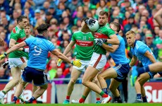 As it happened: Dublin v Mayo, All-Ireland football semi-final