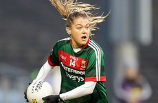 Mayo All-Ireland semi-final bound as Rowe and Reilly goals help book Croke Park date