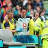 Carbery cleared of fracture but Ireland anxiously wait on scan results