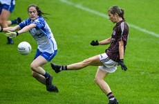 Galway overcome stern Waterford challenge to set up All-Ireland semi with Mayo