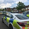 Police officer run over by suspect who attacked him and stole patrol car in Birmingham