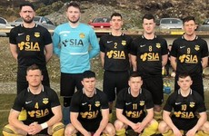 Inishowen League side Glengad advance to FAI Cup 2nd round alongside Crumlin and Dundalk