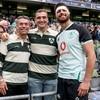'I'm bloody delighted': New cap Kleyn makes his presence felt