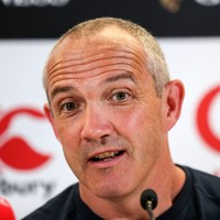 O'Shea: 'We've a big, big dream for this World Cup. I believe in what I'm seeing'