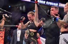 Shevchenko defends UFC flyweight crown after dominant five-round display