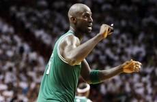 Celtics on the brink of finals after taking Game 5