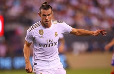 Bale back in Real Madrid squad after being snubbed by Zidane for four matches