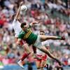 As it happened: Kerry v Tyrone, All-Ireland football semi-final