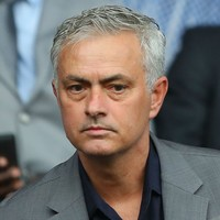 Mourinho says Man City's B team could win Premier League, but not United, Chelsea or Arsenal