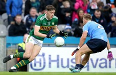 Old rivals Kerry and Dublin to meet in traditional All-Ireland football final pairing