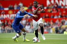 As it happened: Man United v Chelsea, Premier League