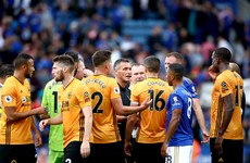 VAR leaves Wolves frustrated in Premier League opener