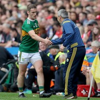 'We'll be certainly looking to appeal' - Kerry's man-of-the-match on All-Ireland final suspension