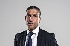 Canaries close in on Hughton appointment