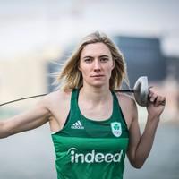 Ireland's Natalya Coyle qualifies for Tokyo 2020 Olympics