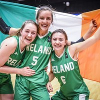 Ireland overcome Britain in thriller to secure historic bronze medal