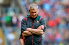 Horan bemoans Mayo's 'crazy' six-day turnaround before All-Ireland semi-final