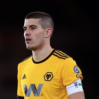 'We are going to have to play with our hands chopped off,' fumes Wolves defender