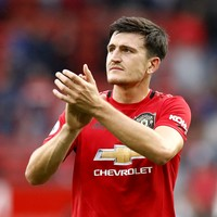 Harry Maguire gives new-look Man United plenty of cause for optimism