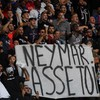 'Get out... Son of a b***h' - PSG fans turn on Neymar