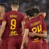Bale returns as Real Madrid beaten by Roma