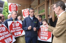 'Dominant' retailers must join beef protest negotiations, says IFA