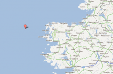 Updated: 4.0-mag earthquake strikes off Co Mayo coast