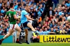 Breaking down Paul Mannion's masterclass for Dublin against Mayo