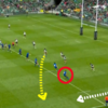 Analysis: Ireland's clever kicking shows Schmidt is keen for more variety