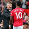 Solskjaer expecting more from Rashford after opening-day double against Chelsea