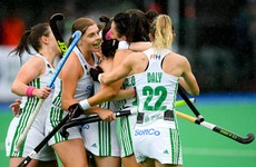 New coach Dancer names first squad as Ireland head for European Championships