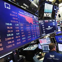 Poll: Are you worried about a global recession?